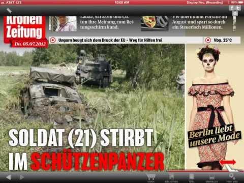 Kronen Zeitung HD