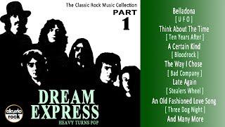 SLOW ROCK - DREAM EXPRESS 1