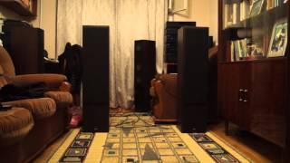 Jacques Loussier и акустический моножильный медный кабель ВВГ-п 2х2,5! Pioneer(, 2016-04-02T19:02:14.000Z)