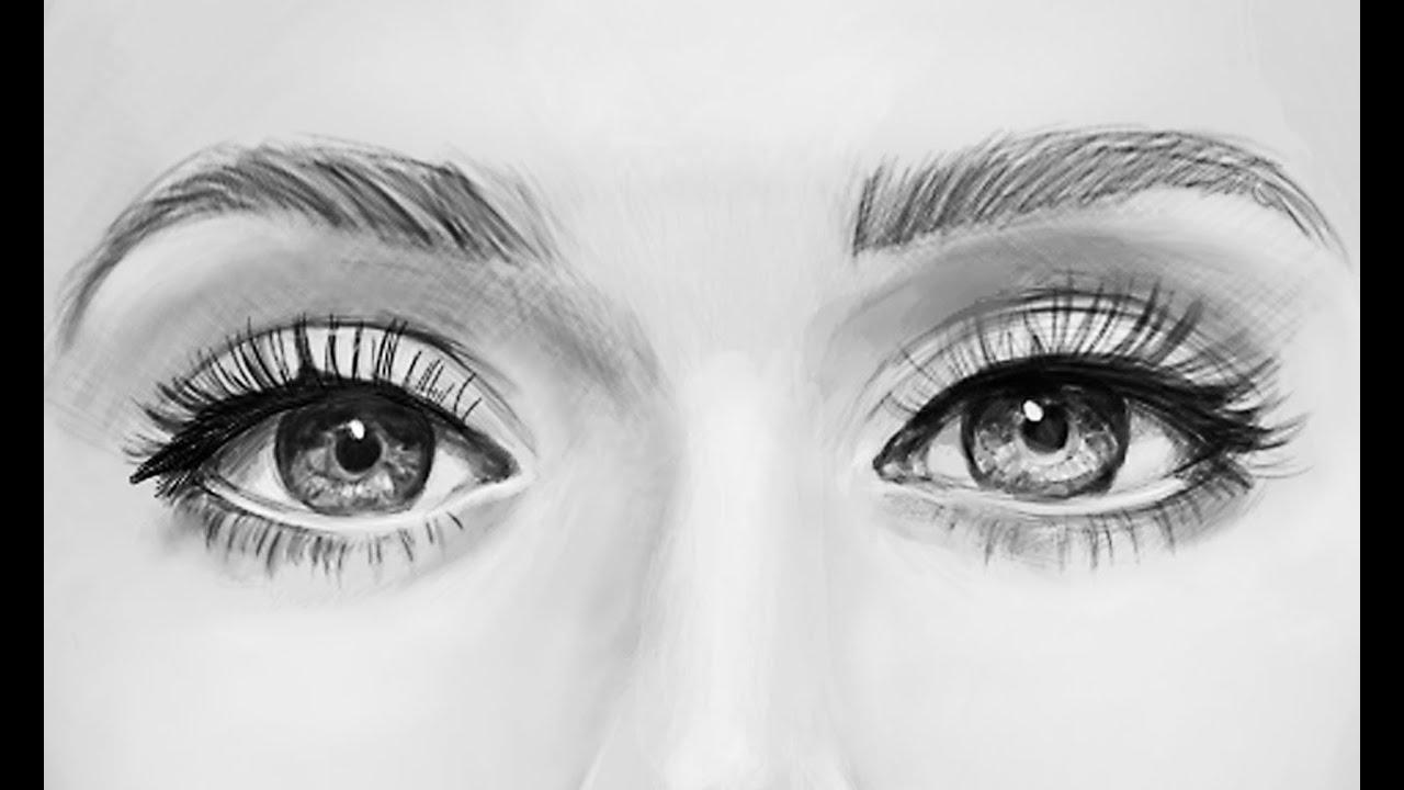 I Draw Katy Perry (Portrait)
