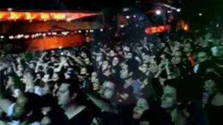 Smashing Pumpkins - Today - Multi-câmera Live São Paulo (Planeta Terra) 2010