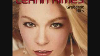 LeAnn Rimes - The Light In Your Eyes