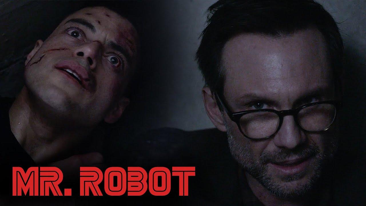 Protecting Elliot | Mr. Robot