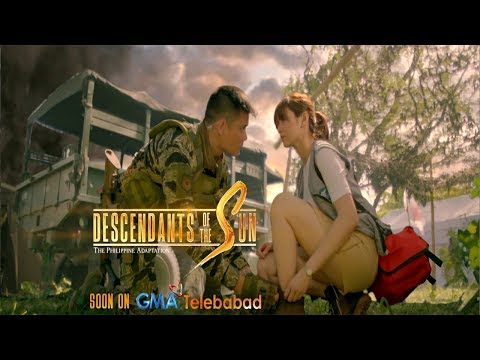 Descendants Of The Sun (The Philippine Adaptation) | Trailer