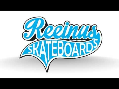 DinoTube - Reeinus Skatebords