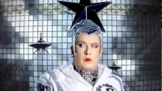 ВЕРКА СЕРДЮЧКА - КИСС ПЛИЗ  [OFFICIAL VIDEO](Клип Верки Сердючки на песню