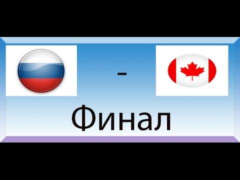 Прохождение игры КХЛ 12 Россия Канада