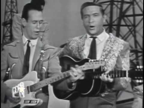 Buck Owens - 1966 - My Heart Skips a Beat