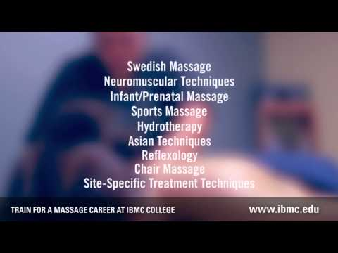 Therapeutic Massage School in Fort Collins, Greeley, Longmont and Cheyenne | IBMC College College