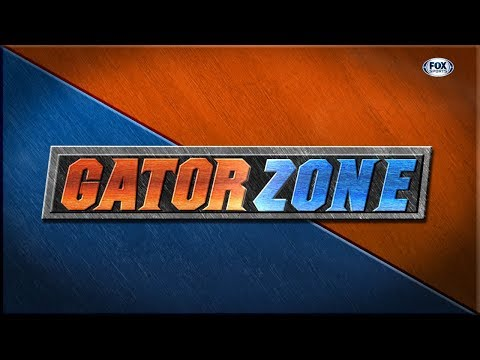GatorZone #13 (2017-18 Season)
