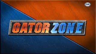 GatorZone #13 (2017-18 Season) thumbnail