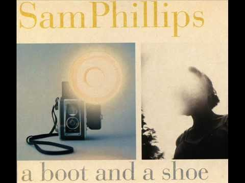 SAM PHILLIPS   Love Changes Everything