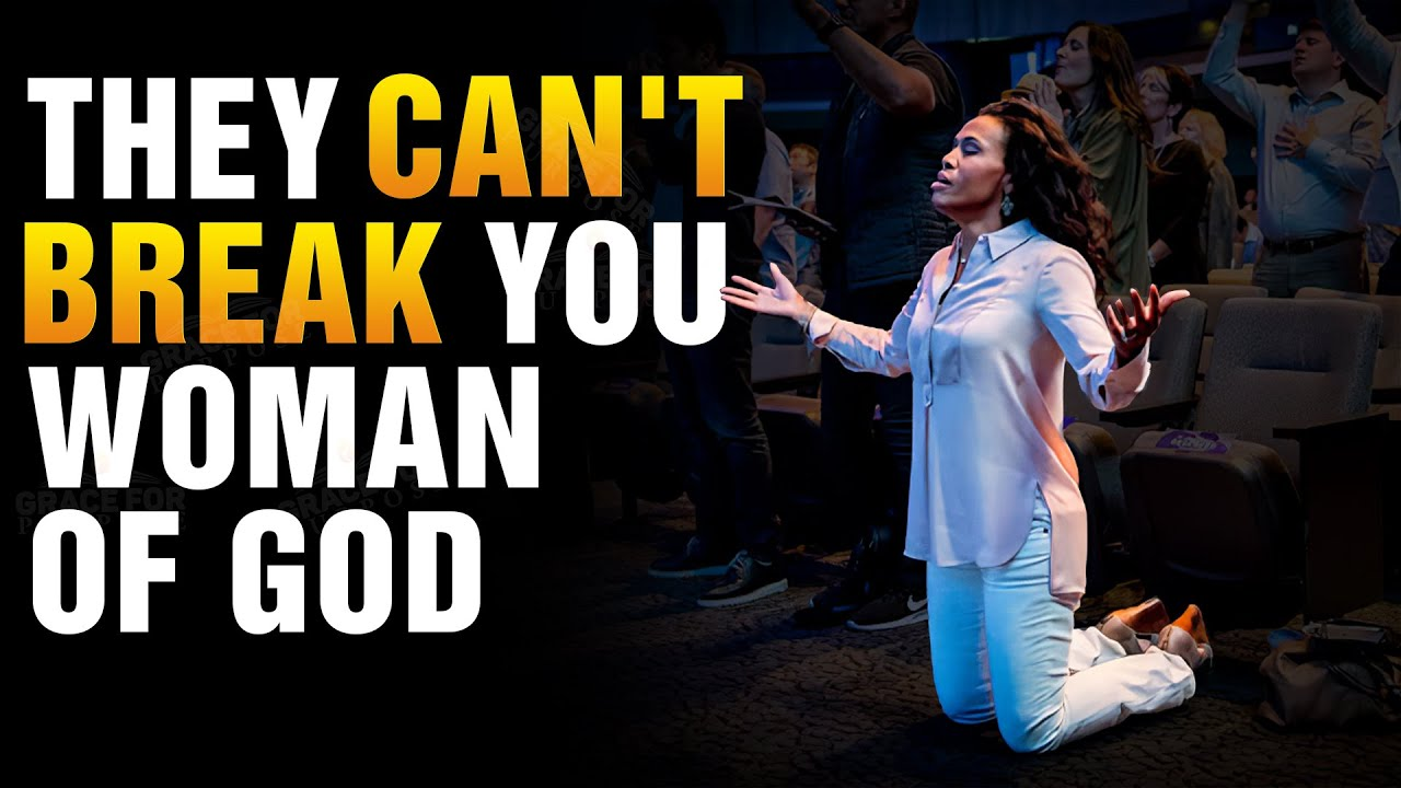 A God Fearing Woman Is Not To Be Played With | A Powerful and Inspirational Sermon