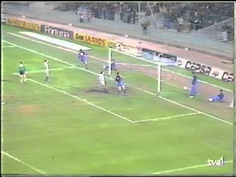 1989-1990 Barcelona 3 - Real Sociedad 3