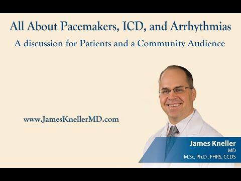 All About Pacemakers, ICDs, CRT, and Loop Recorders for Nurses, Techs, and Device Clinic Staff.