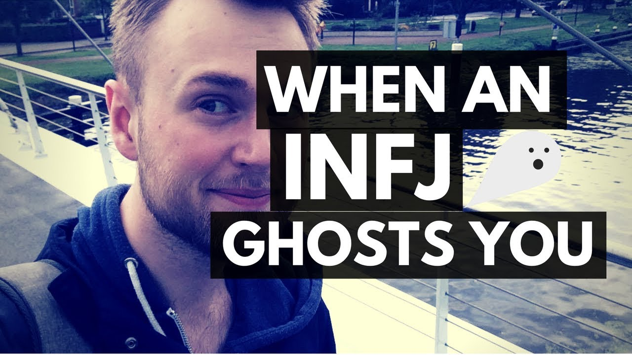 INFJ: The Ghost Mode: Why INFJs Disappear
