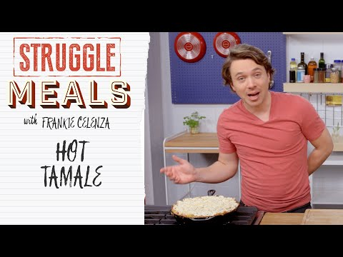 Hearty One-Pot Tamale Pie To Feed A Crowd | Struggle Meals