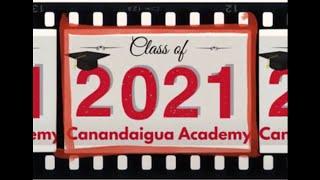 Canandaigua City School District 2021 Graduates