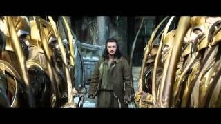 Хоббит 3: Битва пяти воинств онлайн HD 2014 720р   The Hobbit The Battle of the Five Armies HD
