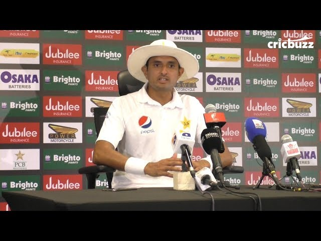 Reverse swing & spinners key to our success so far : Mohammad Abbas