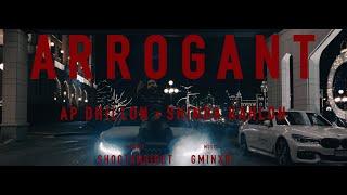 Arrogant | Official Video | AP Dhillon | Shinda Kahlon | Gminxr | Run-up Records