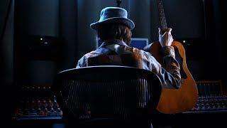 2018 Relaxing Blues Music 2018   Blues Guitar Jam Gibson Les Paul   Mo