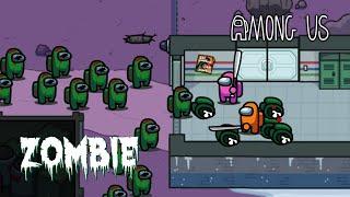 Entre Us Zombie - Ep 10 (Animação)