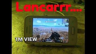Bahas!!! Main PUBG MOBILE Di Hp Low End Ram 512mb 1gb 1,5gb | Samsung Galaxy Young 2 Apakah Bisa??