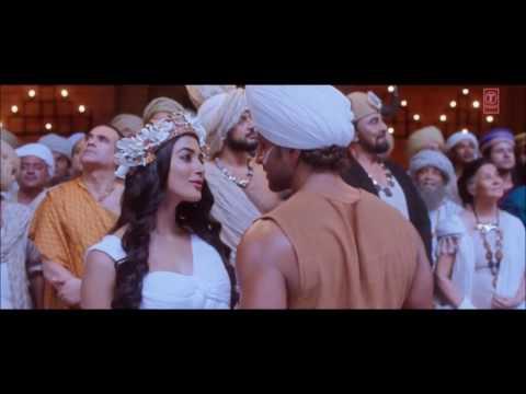 Tu Hai Full Video Song Mohenjo Daro|Hrithik Roshan Pooja Hegde AR RAHMAN Latest Bollywood Songs 2016