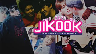 The Best of #Jikook