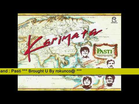 Karimata Band # Rainy Days And You (Instrumental)