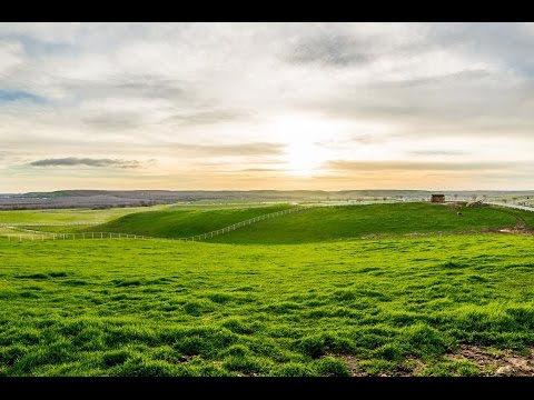 Amazing Northern California Ranch For Sale | The White Diamond Ranch Stanislaus County, California