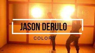 Jason Derulo | Colors | udcofficial | Harish  | Jana