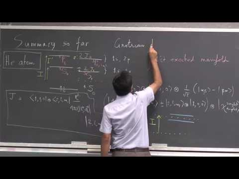 Solid State Magnetism (Lecture 7): Exchange Interaction
