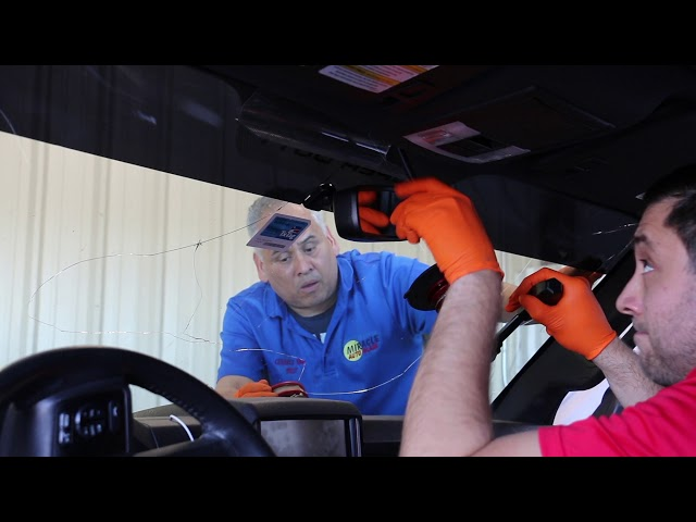 F 250 Windshield Replacement Customer Review