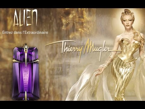 Resenha do Perfume Alien by Thierry Mugler EDP | Mariane Prato