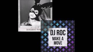 Ariana Grande - Into You (DJ Roc Remix)