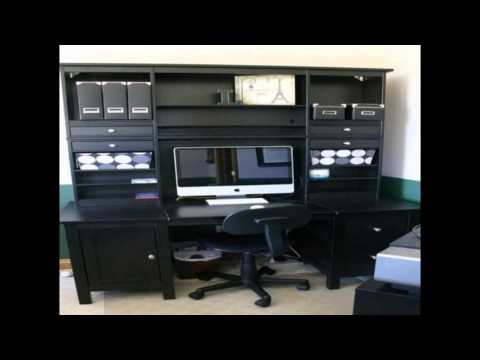 Home Office Furniture Sets | Executive Home Office Furniture Sets