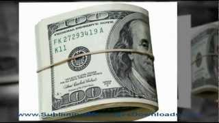 Repeat youtube video Money Mentalism 3