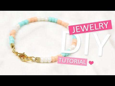DIY Tutorial: Scrimp Finding Kit Beadalon – Zelf sieraden maken
