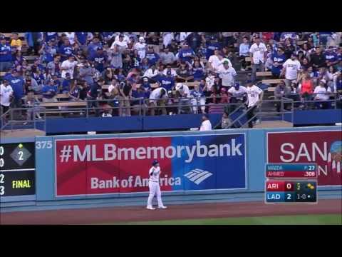 MLB: Every Home Run of April 2017 (HD)