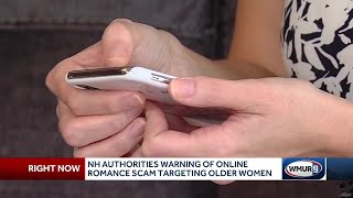 Law enforcement warns of scam that targets lonely seniors