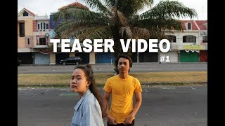 CREATE TEASER VIDEO - MALESTHA VLOG