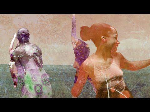 Смотреть клип Sleater-Kinney - High In The Grass
