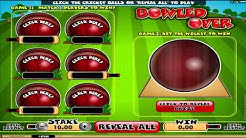 Bowled Over ™ free slot machine game preview by Slotozilla.com