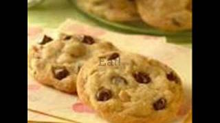 Original NestlÉ® Toll House® Chocolate Chip Cookie Recipe