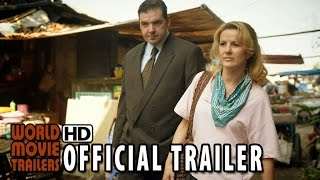 NOBLE Official Trailer (2015) - Christina Noble Biography Movie HD