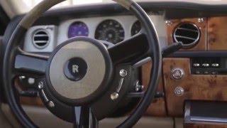 Прокат автомобилей без водителя Rolls Royce / роллс ройс Фантом белый(http://www.youtube.com/watch?v=UkP_3VRLYeY - Прокат автомобилей без водителя Rolls Royce / роллс ройс Фантом белый., 2016-01-20T09:32:39.000Z)