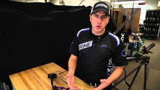 Prime Bows | Arrow Flight Tuning