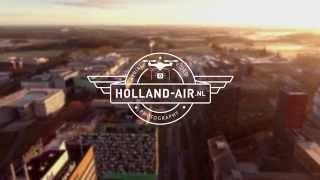 De Uithof - Utrecht (filmed with DJI Phantom 2)
